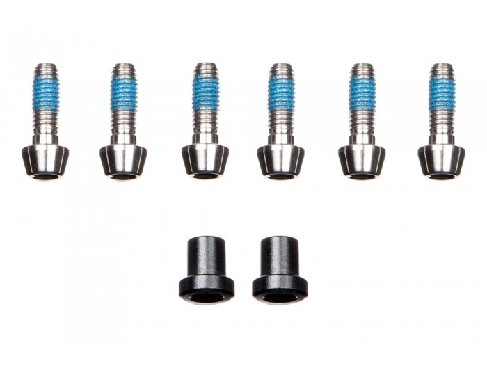 ARX LTD TITANIUM BOLTS KIT