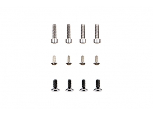 VENTUS II BOLTS KIT