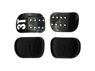COMPACT CRADLES & PADS KIT - CARBON