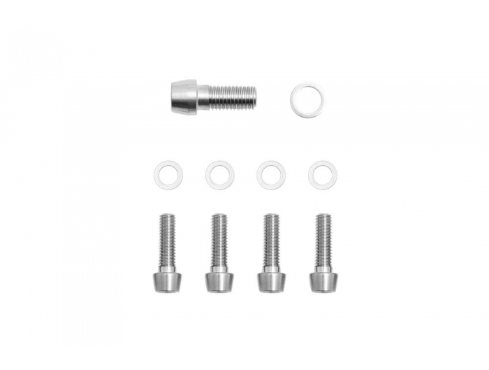 ARX II TEAM BOLTS KIT