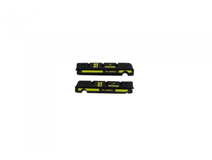 BRAKE PADS SHIM/SRAM 2 pcs - Black Prince