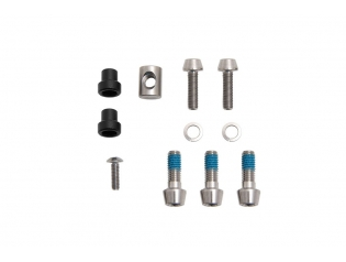 INTEGRA LTD BOLTS KIT